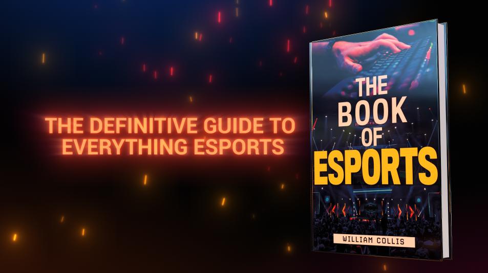 Book of Esports